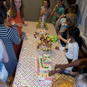 Kinder- en Jeugdjury Vlaanderen KJV Schoten